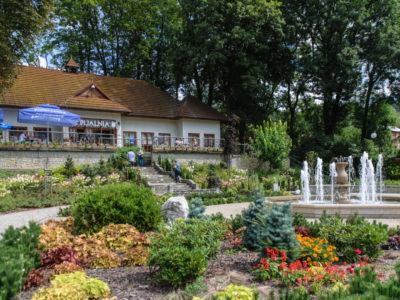 Sanatorium Limba Piwniczna Zdrój